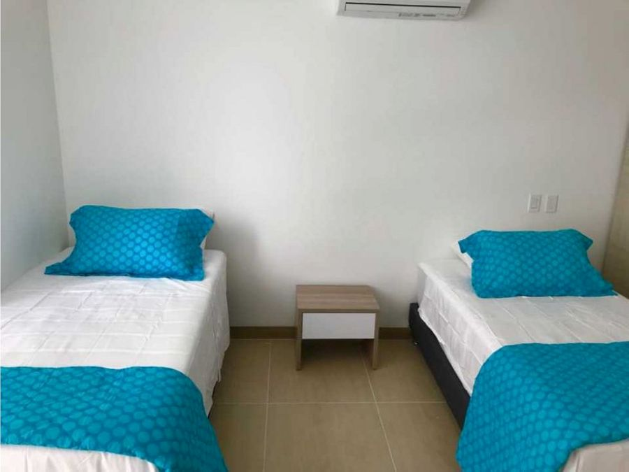 apartamento 182m2 playa irotama
