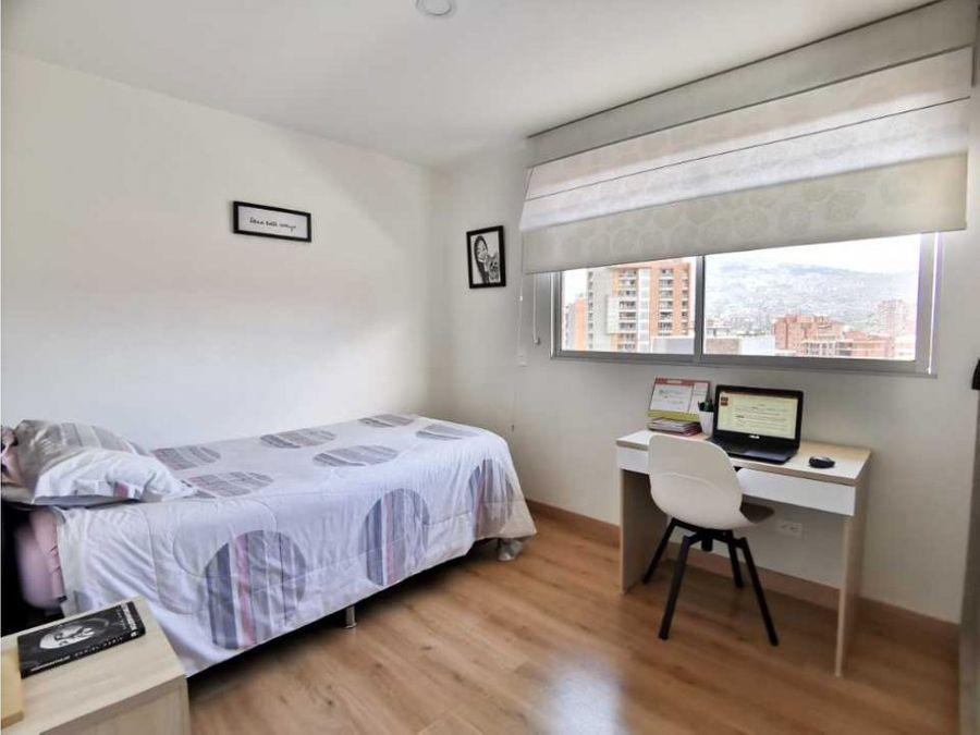 hermoso apartamento conquistadores