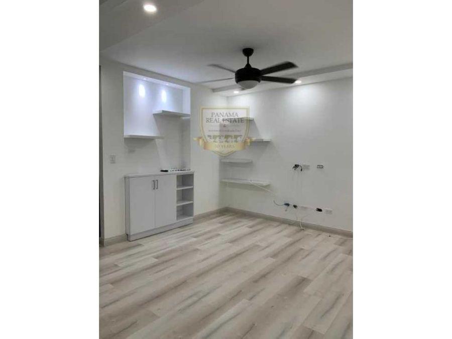hermoso apartamento en embassy village con linea blanca clayton lisa