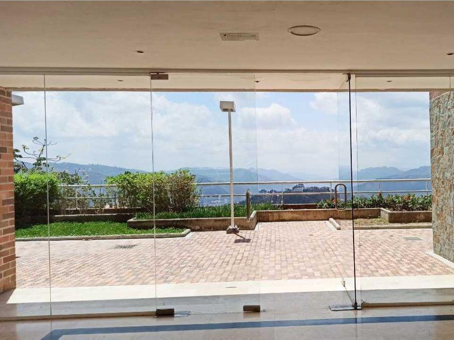 hermoso y moderno apartamento en edificio exclusivo en loma linda