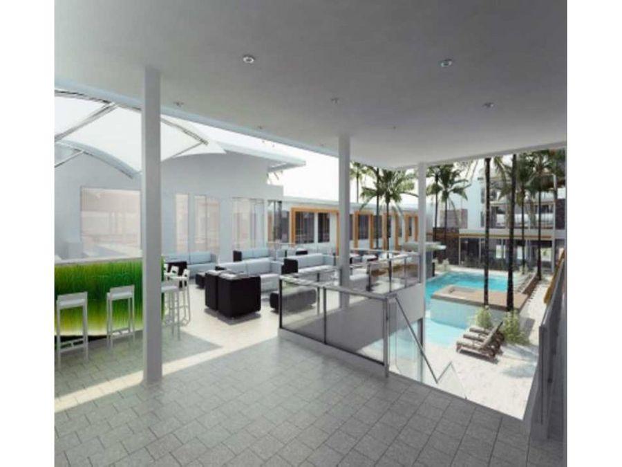 hotel boutique en venta en playa el agua margarita