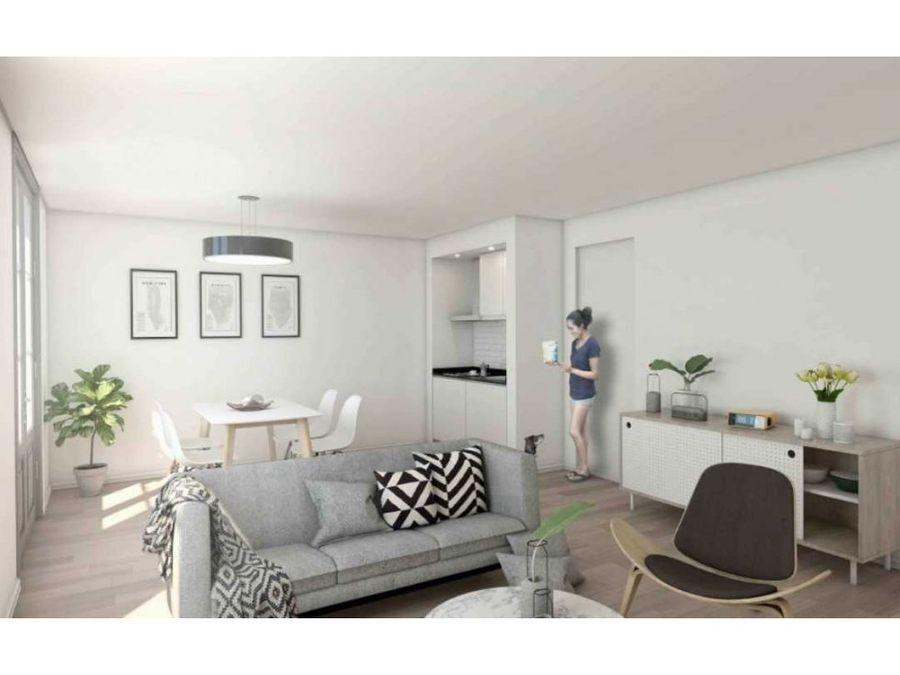 estrene en ciudad vieja apartamento de un dormitorio con terraza