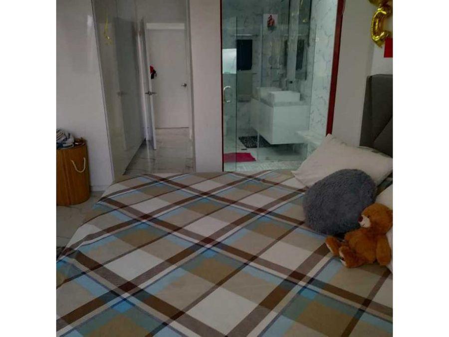 impecable apartamento en venta escampadero