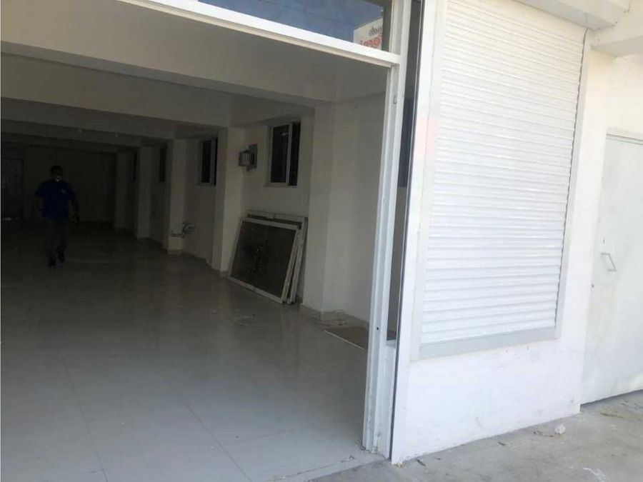 local comercial av independencia 220 mts
