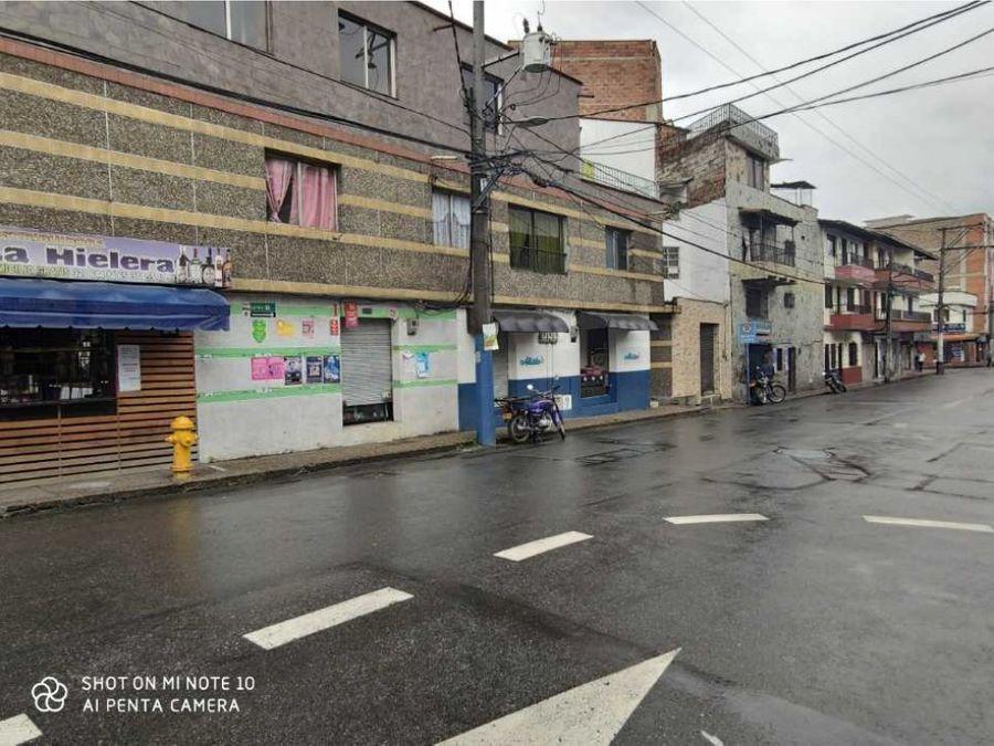 local comercial en itagui asturias