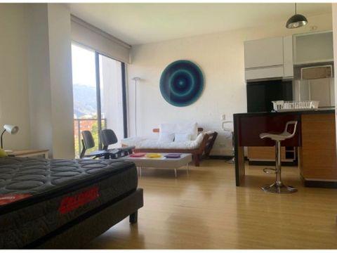 vendo apartaestudio en chico navarra 39 m2