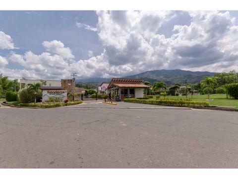 lote en venta senderos de verde horizonte jamundi