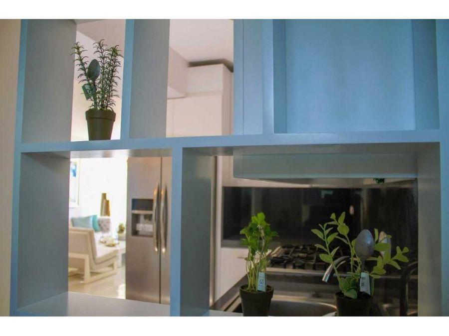 lujosos apartamentos de venta en santiago