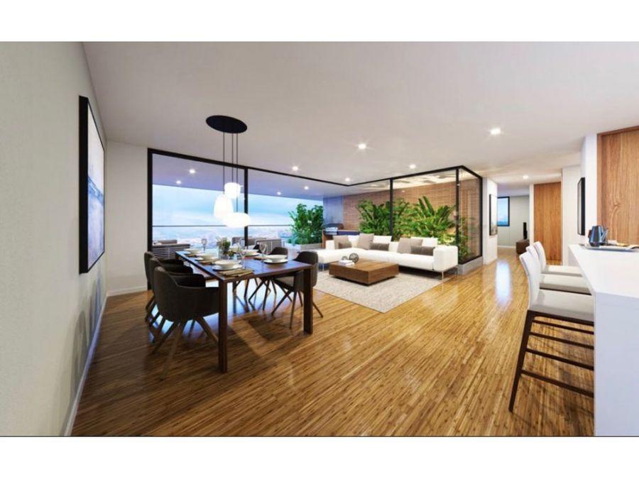 lujoso apartamento en planosnina maria el poblado