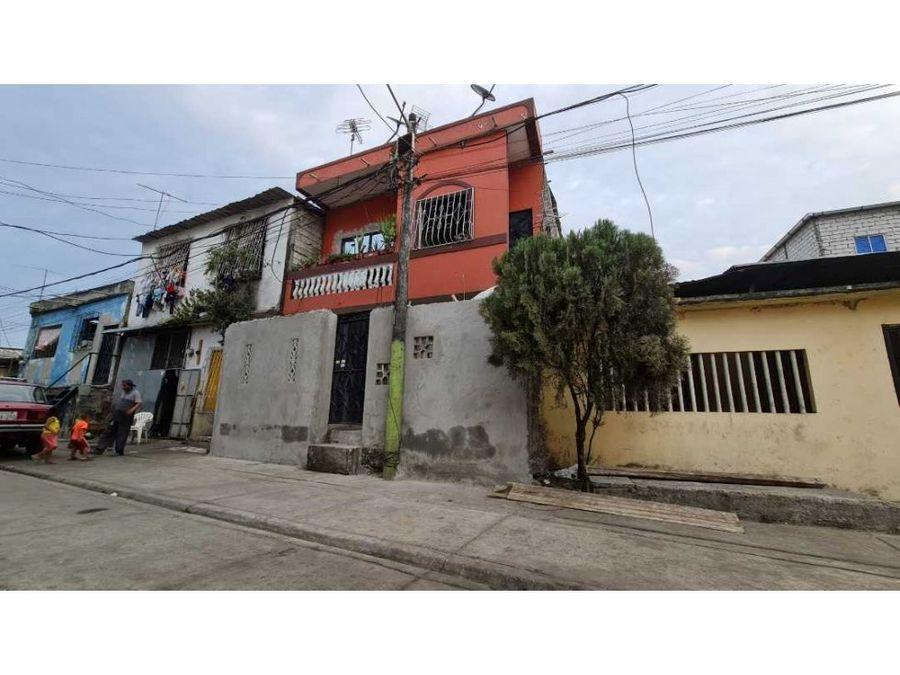 norte de guayaquil bastion popular rentera