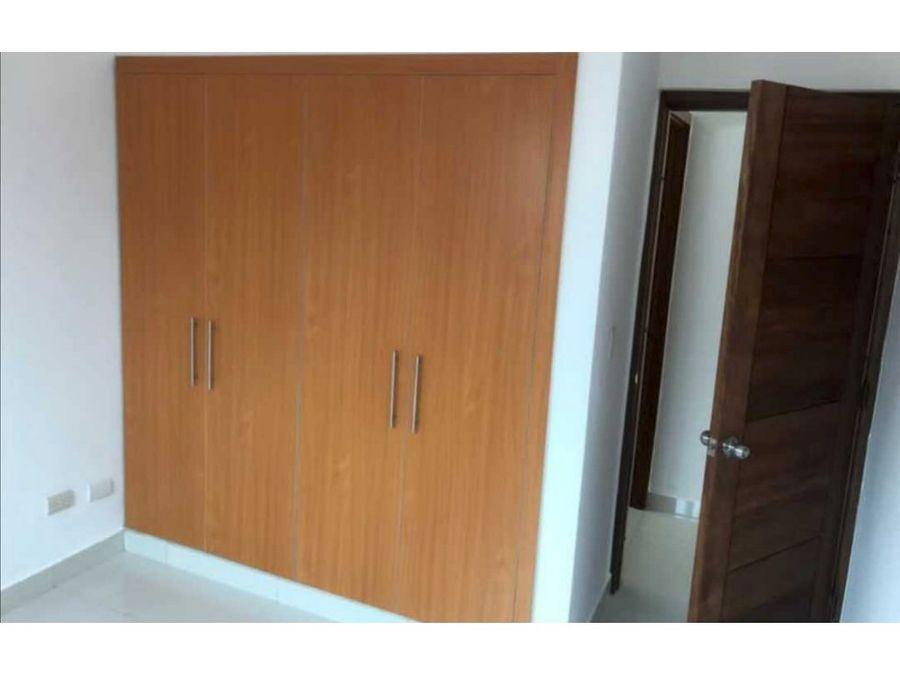 oferta de apartamento av independencia km 11 rd5450000