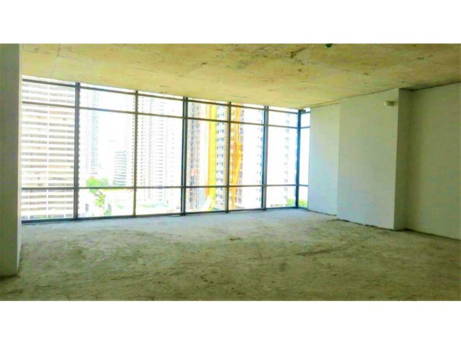 oficina en obra gris buena vista edificio en costa del este kg