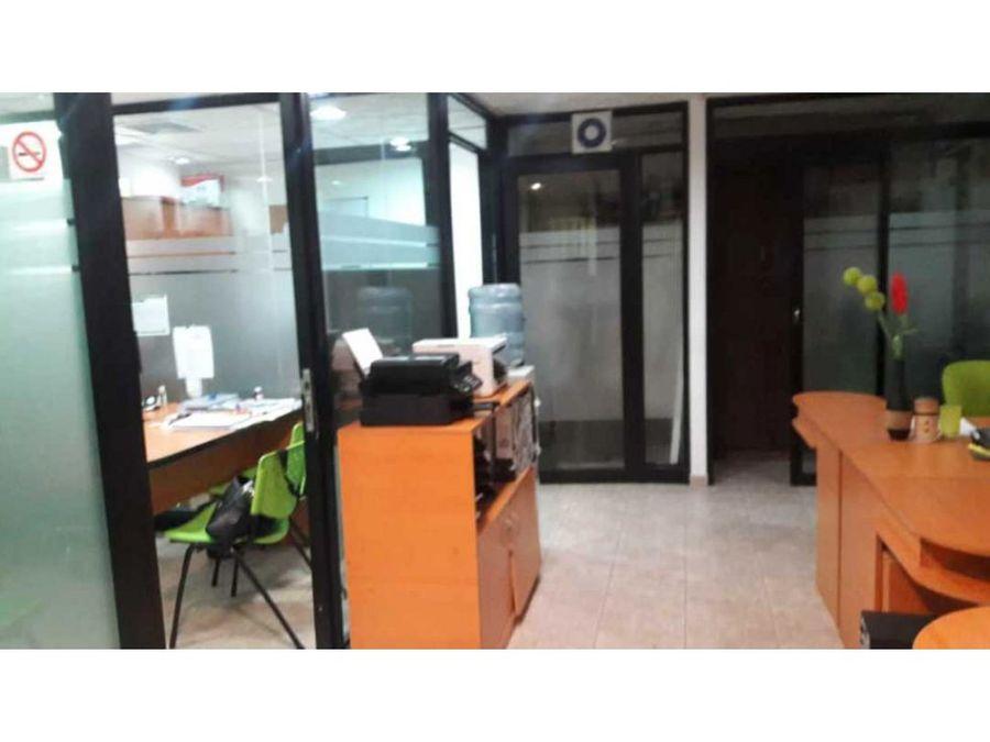 oficina en venta y alquiler en la candelaria