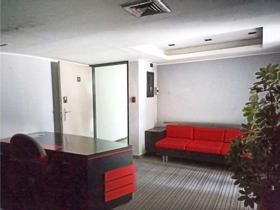 oficina equipada en venta en la torre profesional la california norte