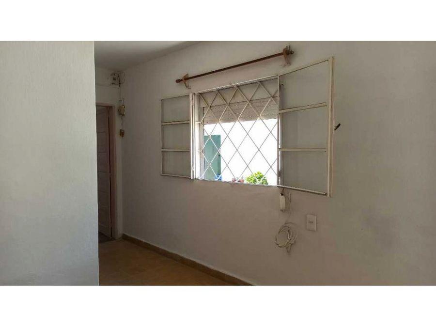 oportunidad apartamento de un dormitorio sin gastos comunes
