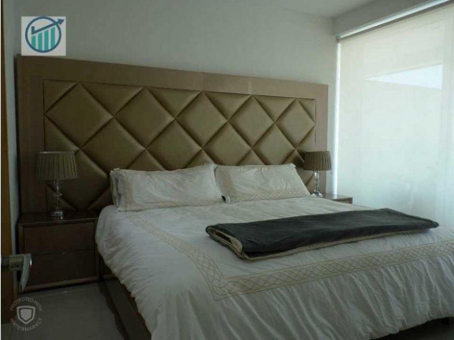 venta de apartamento en playa dormida santa marta