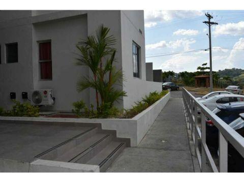 venta rapida apartamento planta baja en ph vistas del rocio 3 rec