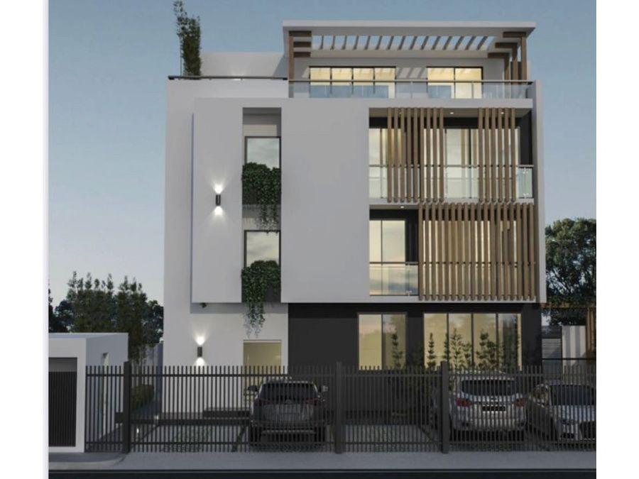 penthouse de venta en villa maria