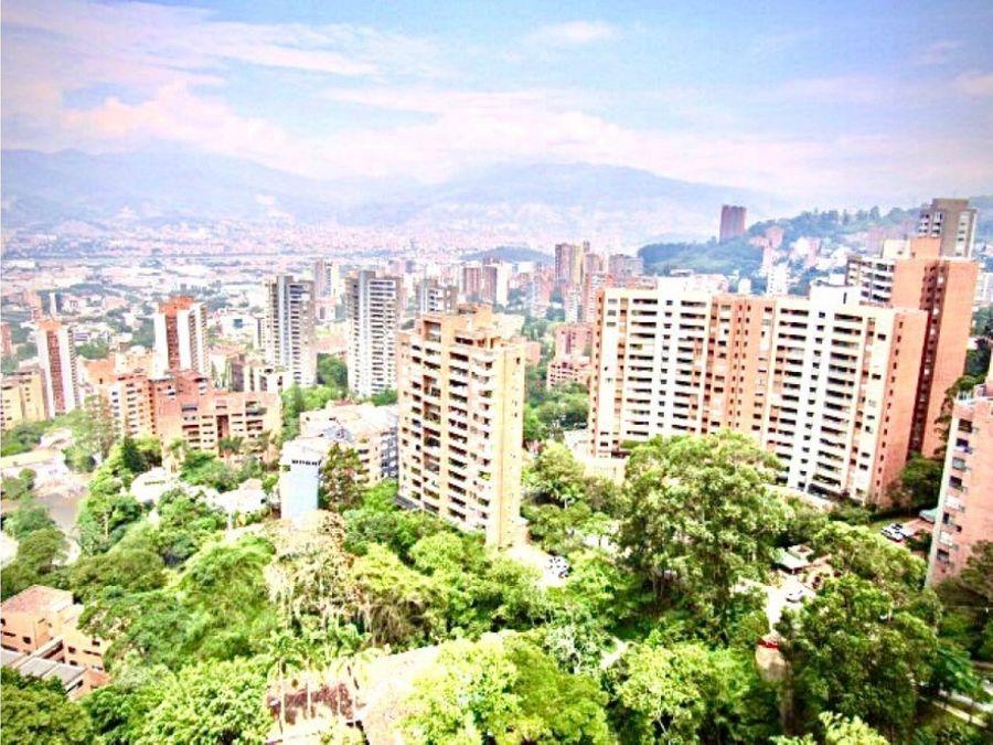 penthouse duplex con vista a la ciudad