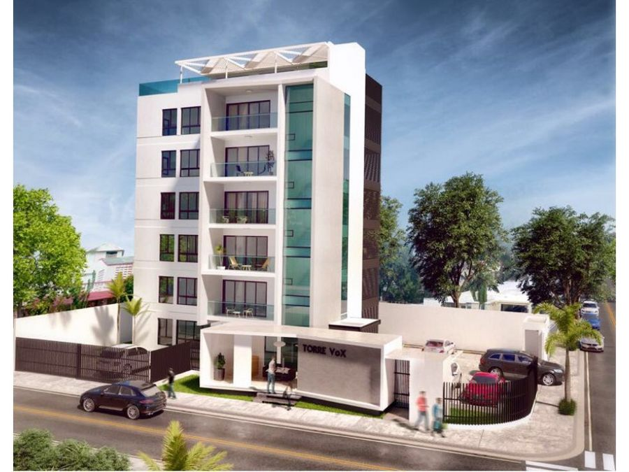 penthouse de venta en villa olga