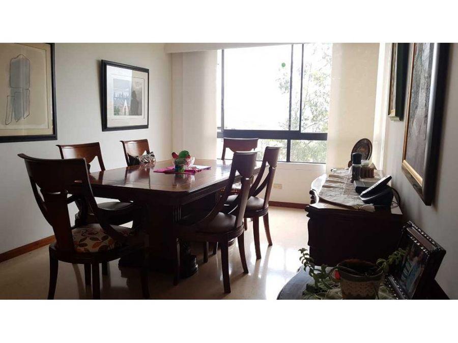 venta apartamento el campestre medellin
