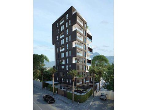 proyecto de apartamento en construccion