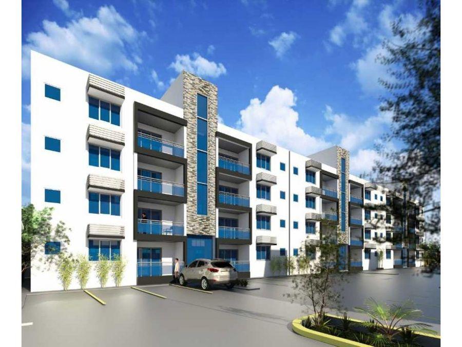 proyecto de apartamentos ubicado en gurabo