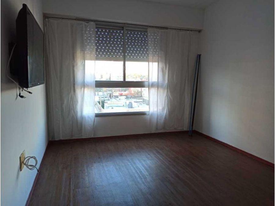 punta carretas apartamento de un dormitorio edificio de categoria