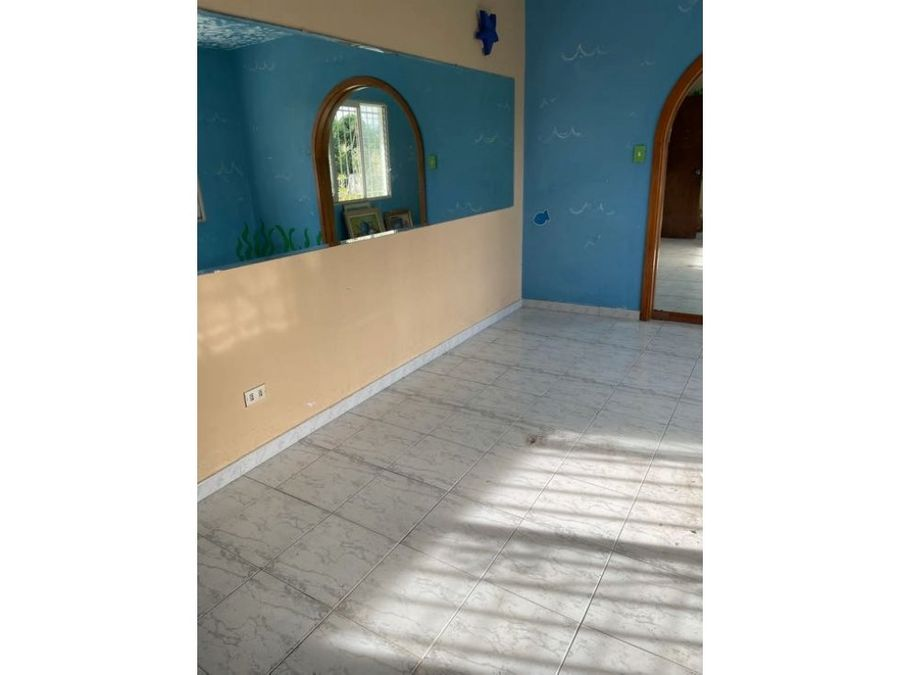 vendo casa 470mts2 6h6b8pe la trinidad