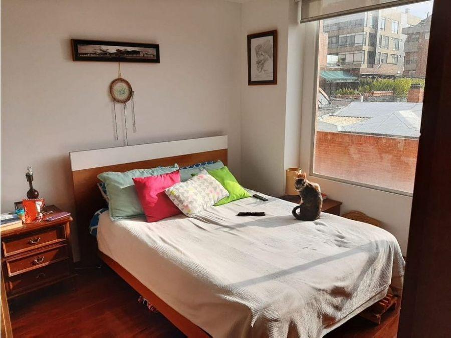 ventarenta apartamento santa barbara 50m2 1 alcoba1 parqueadero