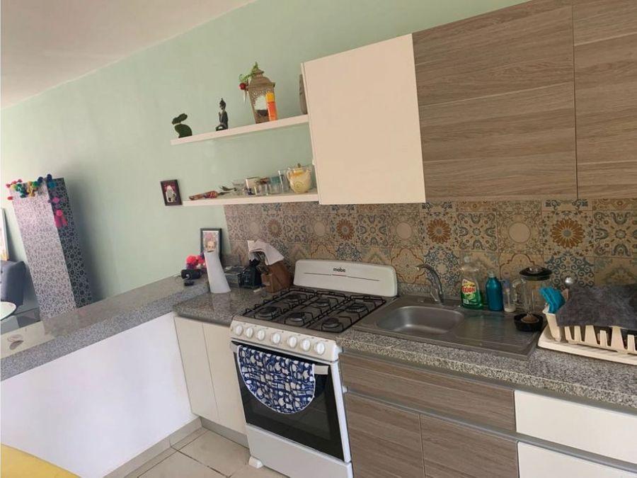 casa en renta puerto morelos 129 m2 4 recamaras 22000 mxn