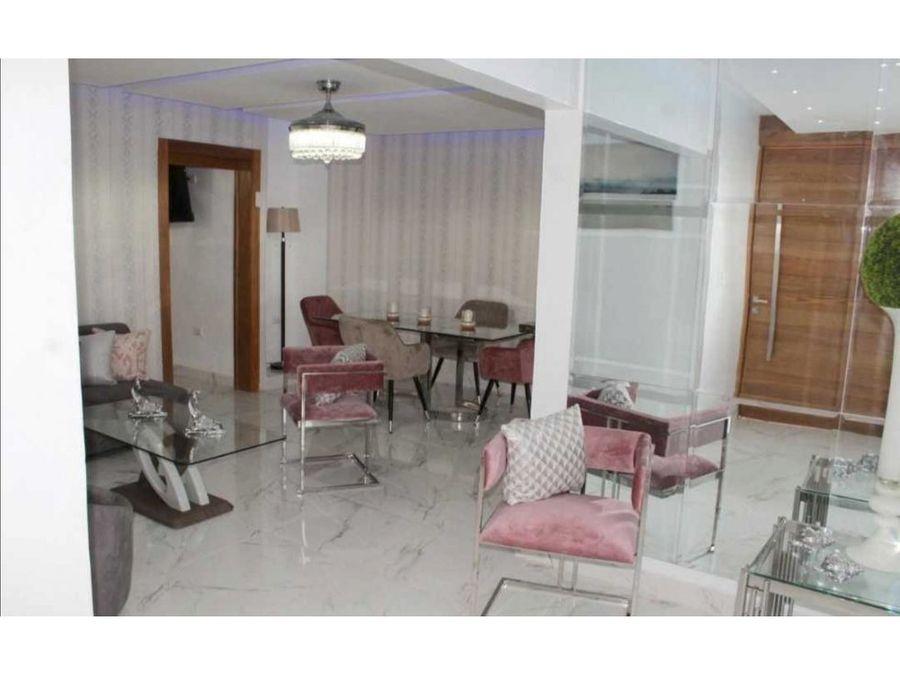 rento casa en santiago usd325 por noche 8 personas
