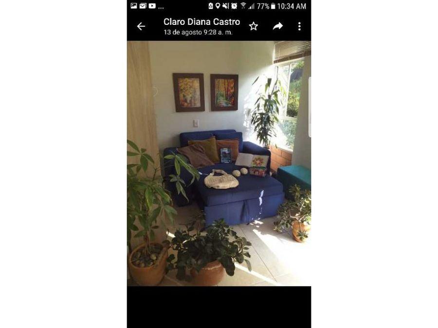 venta de apartamento mall santana