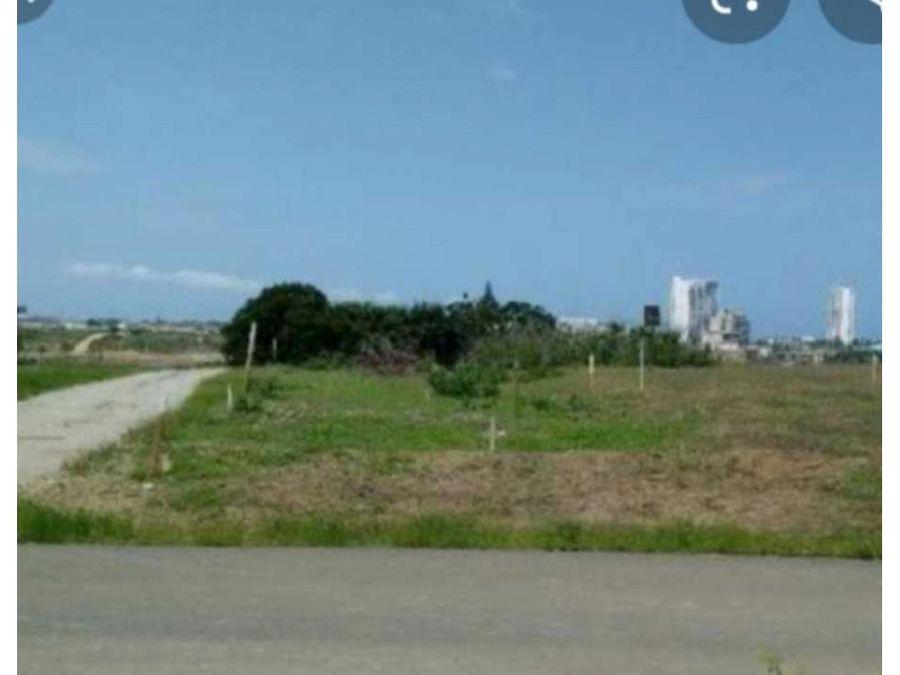 ca 012 se vende terreno en punta blanca
