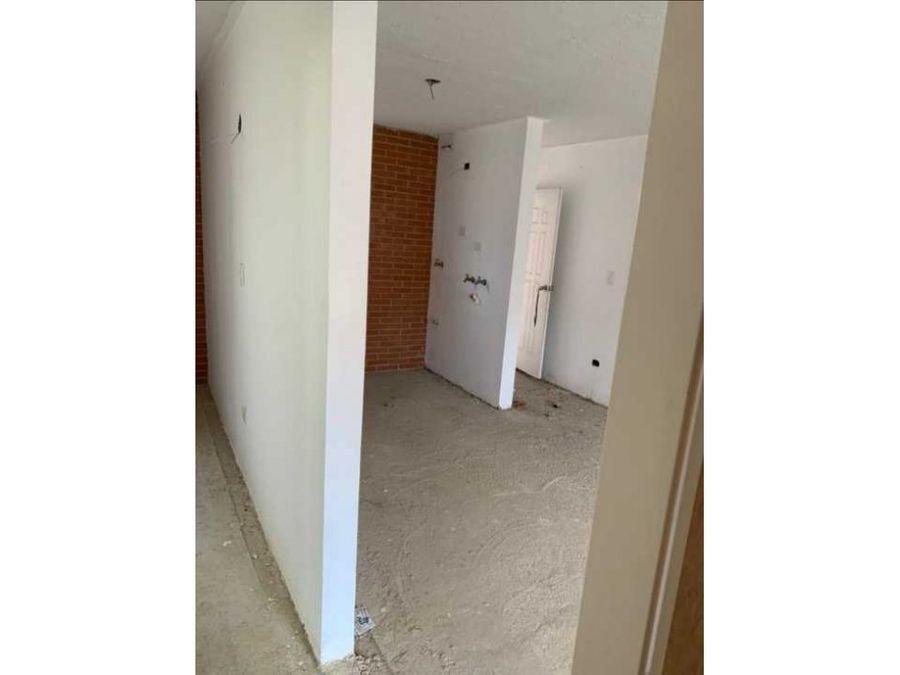 vendo apartamento 64m 2h1b1pe alto grande guatire