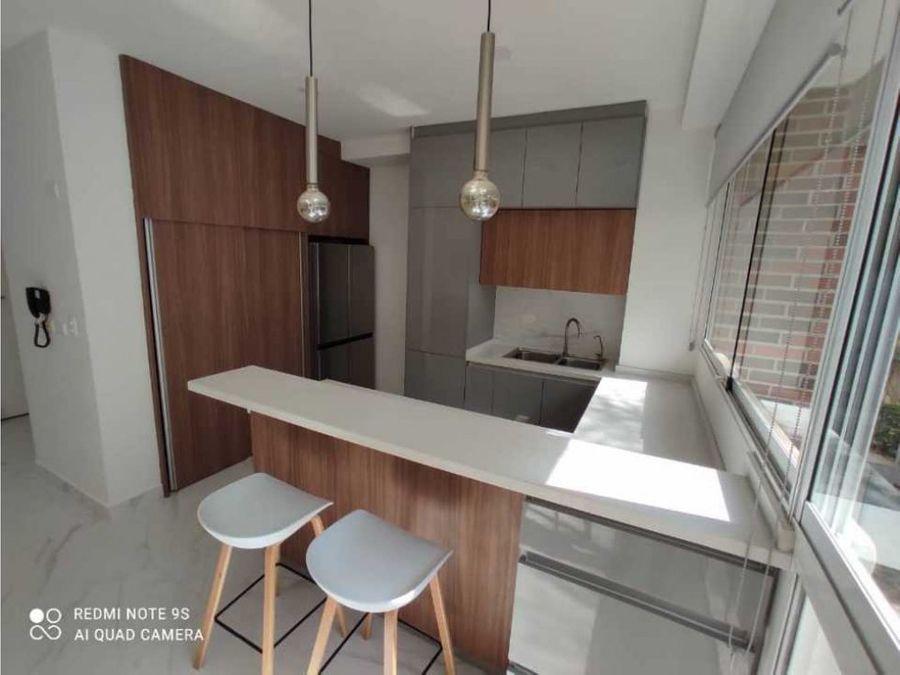 vendo apartamento 82mts 2h2b2p loma linda