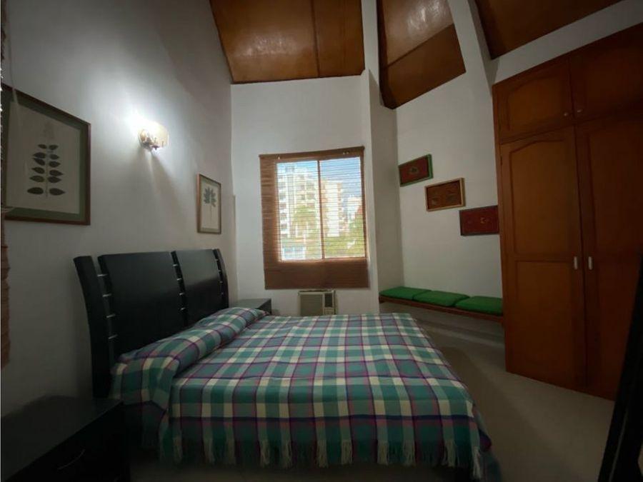 se vende apartamento duplex en el rodadero santa marta
