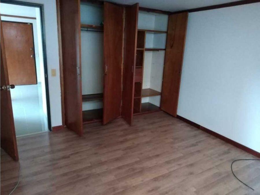 se vende apartamento en el barrio palermo