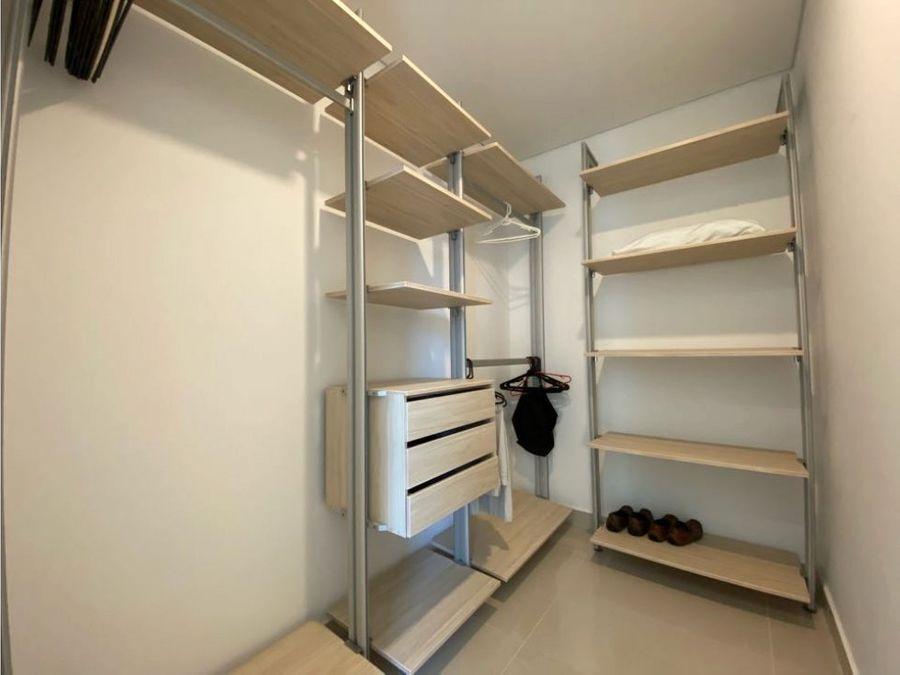 se vende apartamento en rodadero sur santa marta