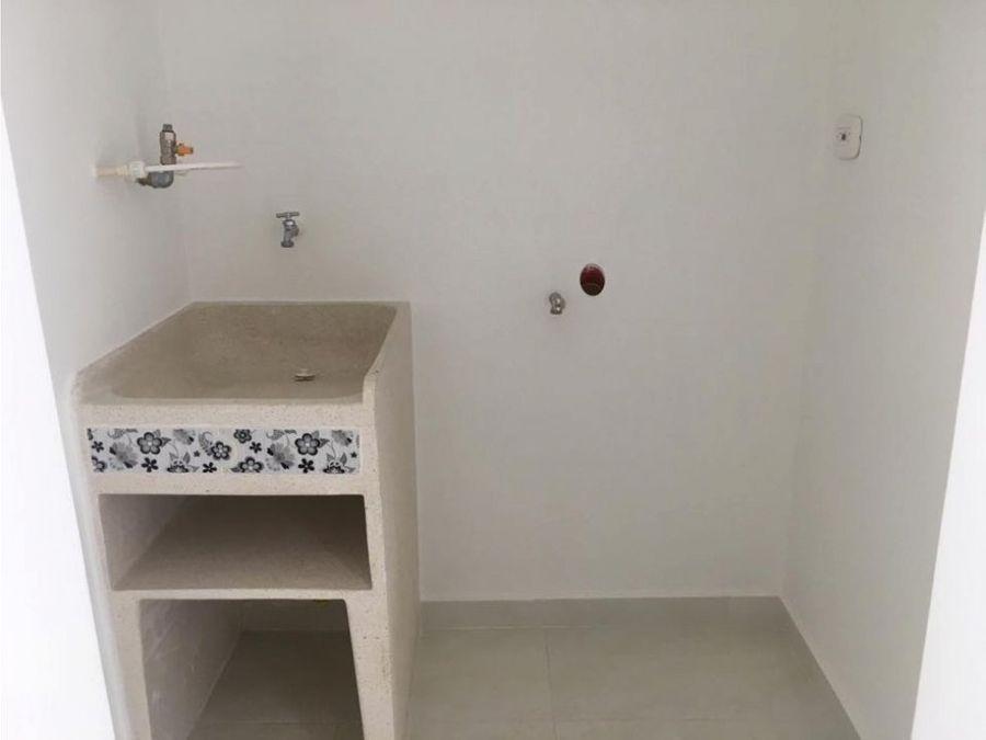 se vende apartamento sector centro