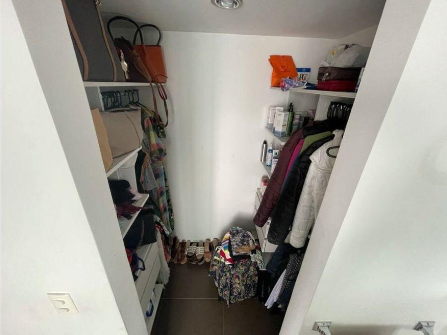se vende apartamento sector castellana