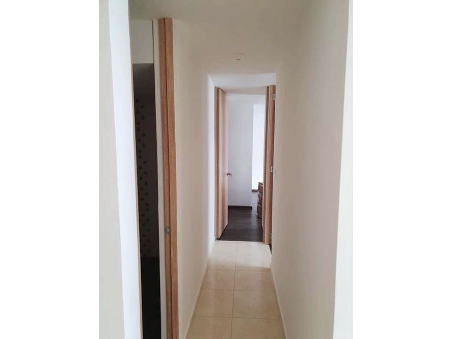 se vende apartamento sector avenida 19 norte