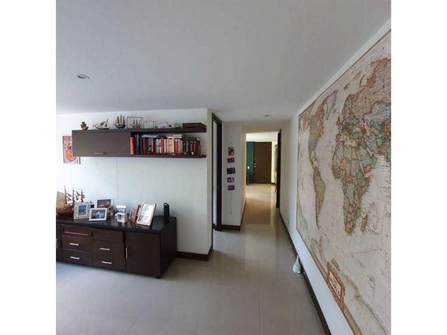 en venta apartamento sector la frontera poblado