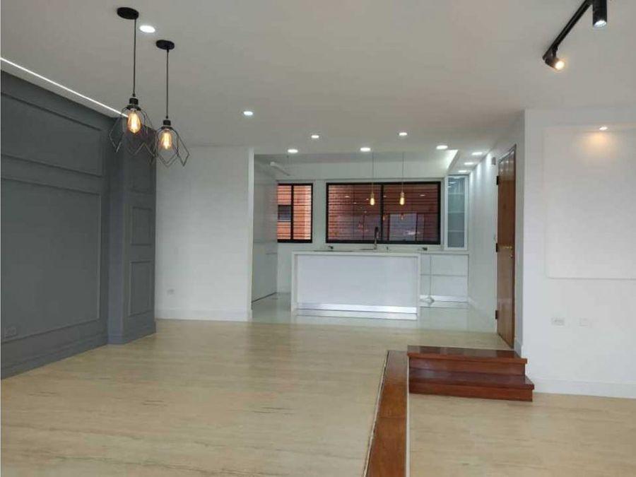 vendo apartamento 160m2 3hs25bs2pe urb miranda