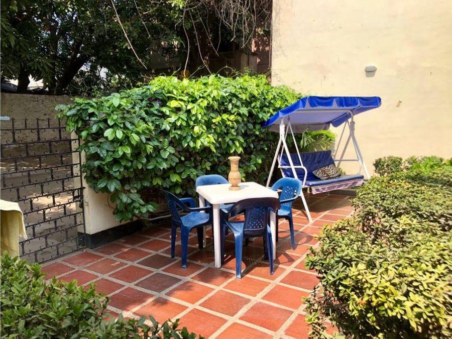 se vende casa en el jardin