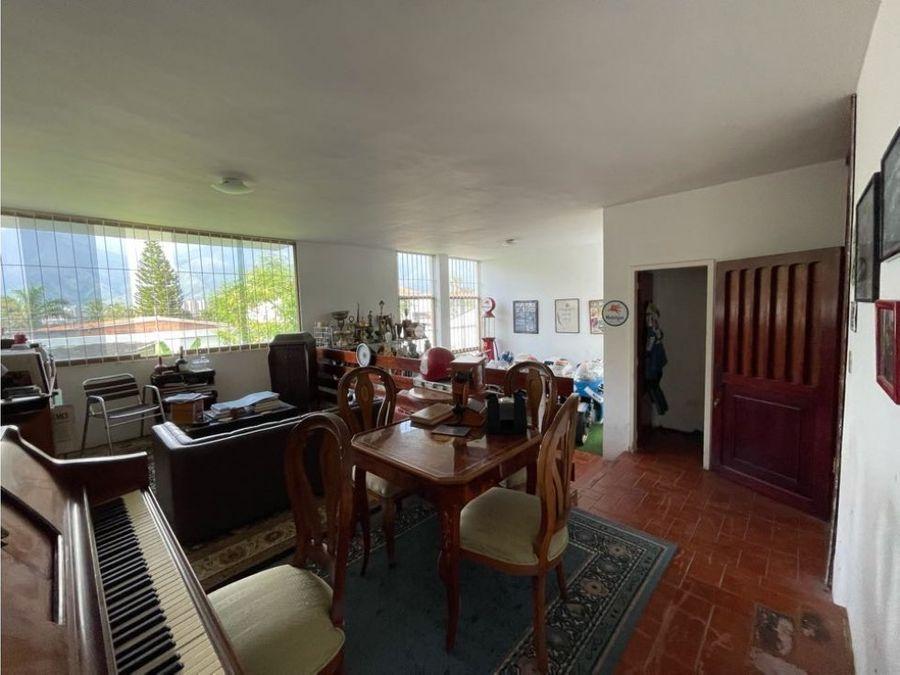 vendo casa 440m2 4h2s6b5pe colinas de los ruices