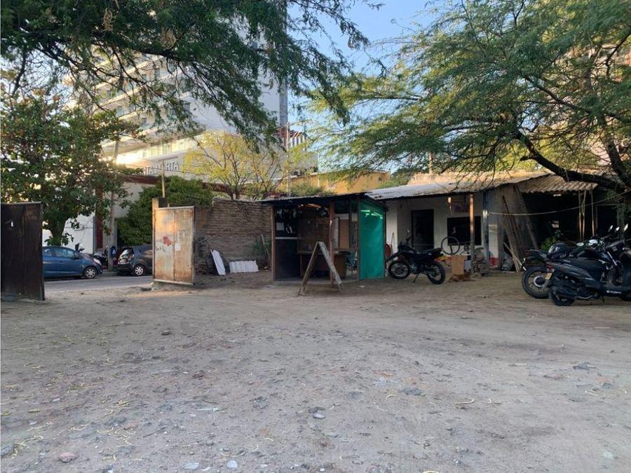 se vende lote para desarrollo urbano en los cocos santa marta