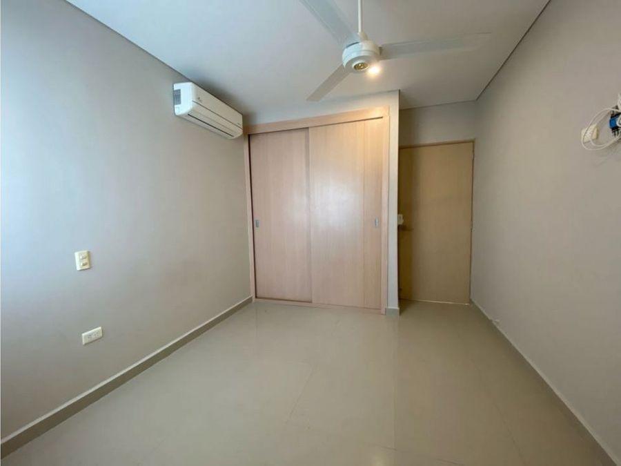 se vende o arrienda apartamento en bavaria santa marta