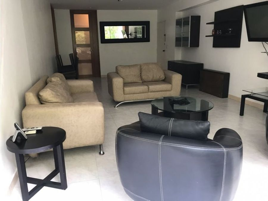 vendo apartamento 136mts 3h3b2pe lomas de la alameda 4965