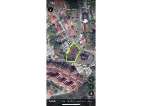 se vende terreno 1610m2 la lagunita